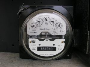 770029 electric meter Ruling upholds decision against National Grid