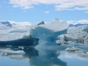 1038534 jokursarlon 2 Swansea gets blue ice to study glaciers