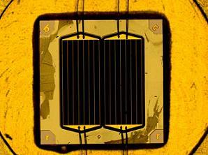 fraunhofer-cell