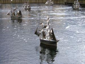 fleet-of-ships