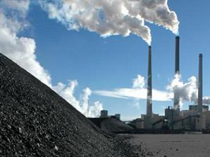Coal Plant New carbon capture system could cut todays energy penalty