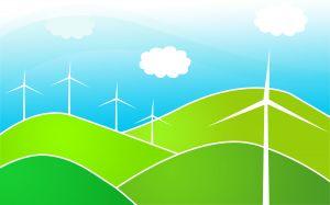 Green Energy Poll