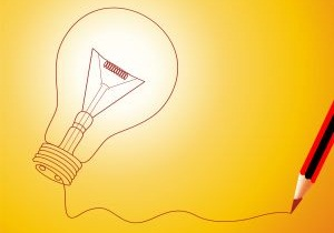 Innovation Bulb Crowdsourcing a sustainable future