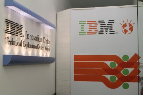 IBM Innovation Centre Mexico IBM opens innovation centre in Mexico