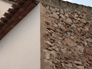 Old House New Stucco Poor insulation costs UK homeowners dearly