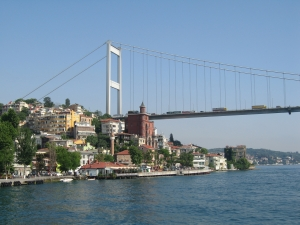 Istanbul Turkey tops European list in support for sustainability