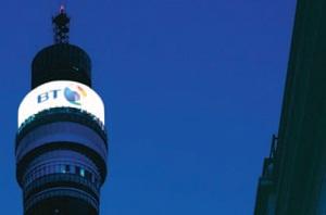 BT BT goes big on advanced energy tech to cut consumption, bills