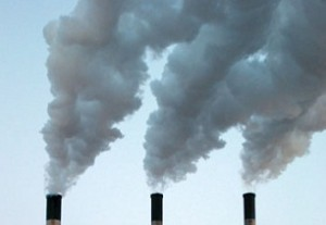 Coal Power Plant 300x207 How much coal is left?