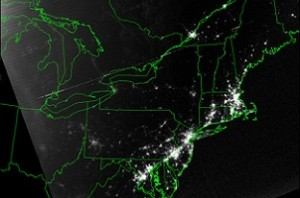 NASA 2003 NE Blackout 300x198 US power blackouts leave record numbers in the dark
