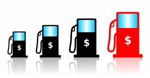 Petrol Price Increases Why are oil prices going up?
