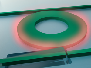 UM Mechanical Switch of Light Switches of light could give internet super speed