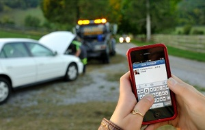 Virginia Tech Study on Social Media and Auto Defects Your Tweets and Facebook posts could help make cars safer