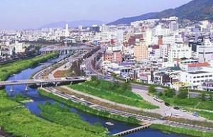 IBM Smarter Cities Cheongju Korea 300x193 31 cities picked for 2012 IBM Smarter Cities grants