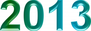 2013 Whats important to you in 2013? Tell us!