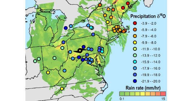 Hurricane Sandy Crowdsourcing